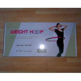 HulaHoop WeightHoop WH-031